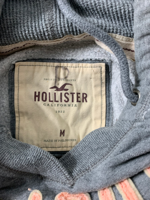Hollister Girls Hoodie Size Medium