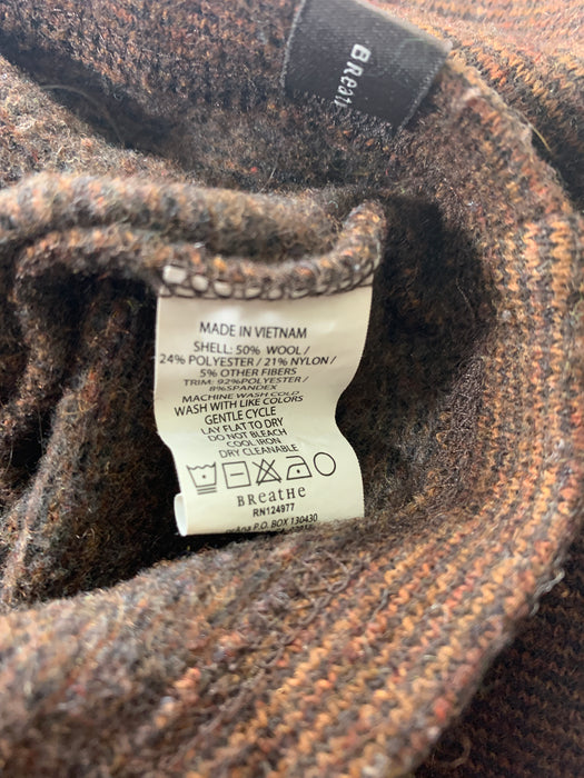 Prana Mens Sweater Size XL