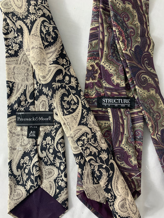 Bundle Men's Ties