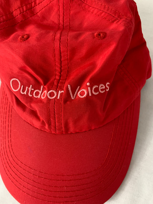 Outdoor Voices Chicago Hat