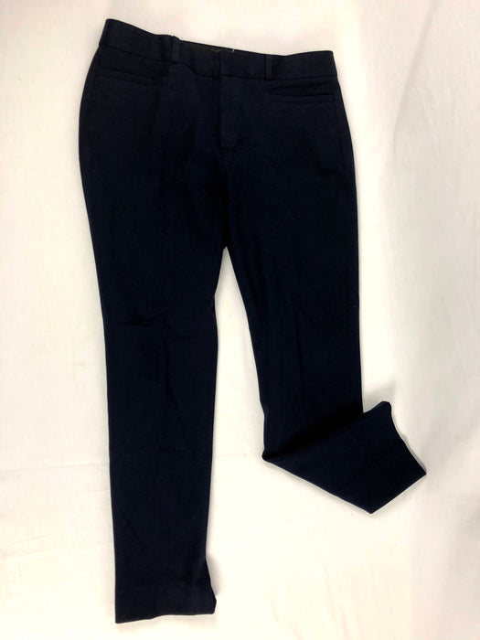 Banana Republic Blue Pants Size 8