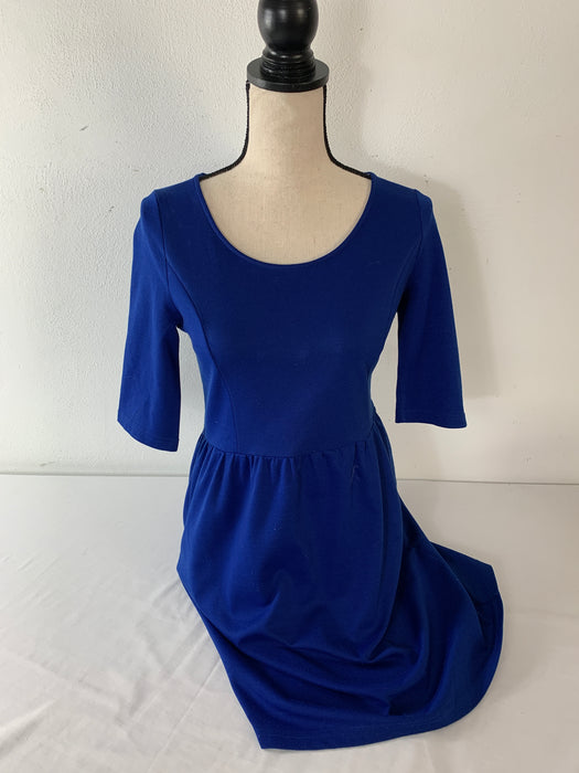 Emmefee Detailed Back Dress Size Small