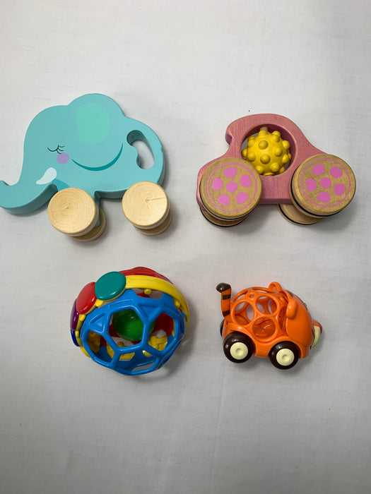 Bundle Baby Toys 4 pieces
