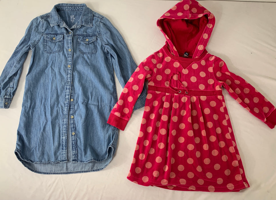 Bundle Girls Clothes Size 5T