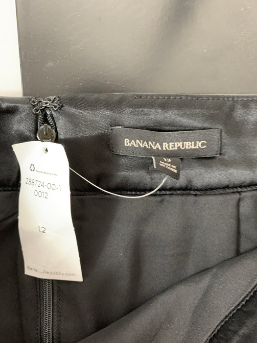 NWT Banana Republic Skirt Size 12