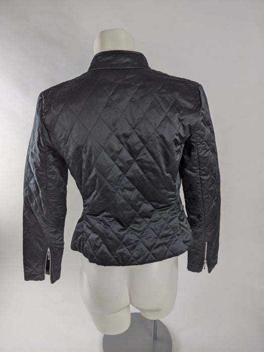 Express Women's Jacket w/ Zipper detail
