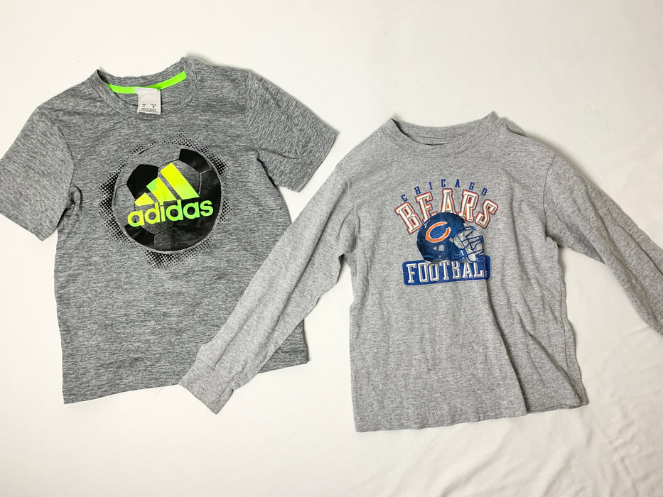 Bundle boys clothes size 6