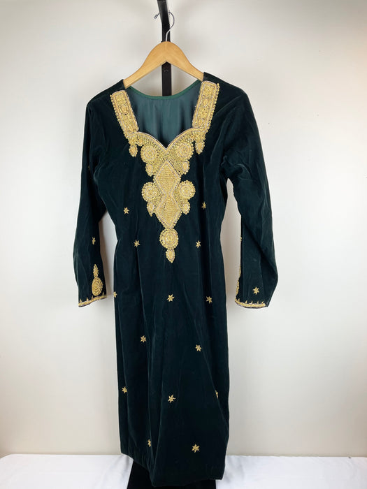 Womens Indian dress