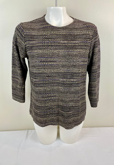 Laura Ashley petite womens top Size Small Petite