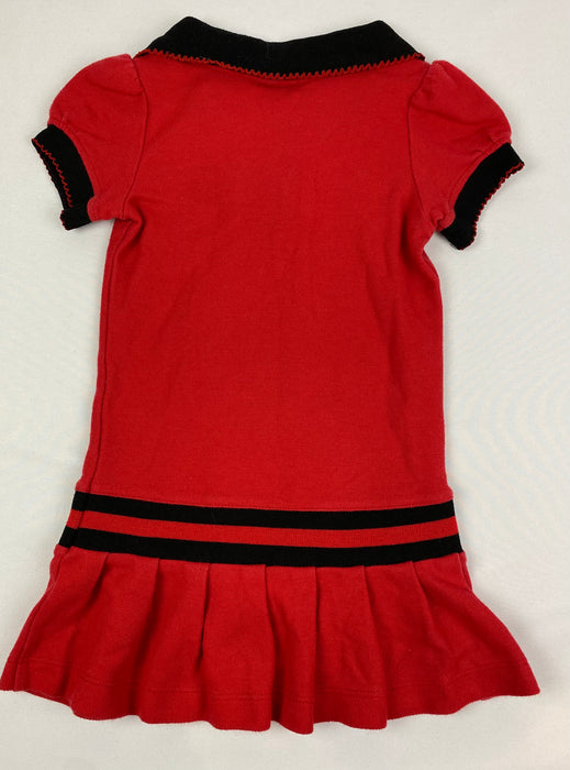 Girls Adidas Bulls Dress