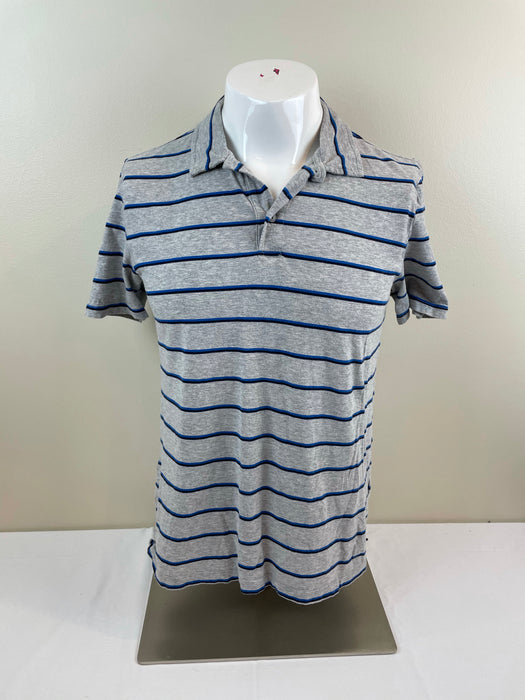 Gap men's collared shirt short sleeve
