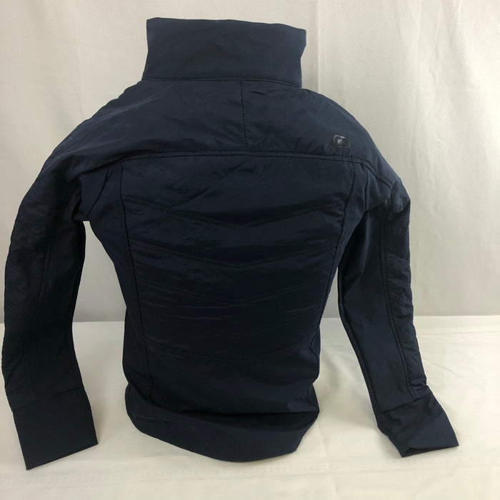 NWT Women's Navy Blue Ogio Jacket