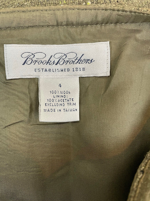 Brooks Brothers women's skirt Size 4