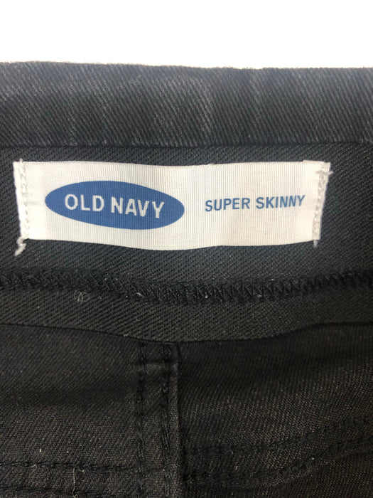 Old navy super skinny women's jeans