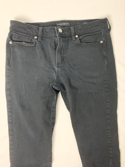Banana Republic Womans skinny jeans size 26p