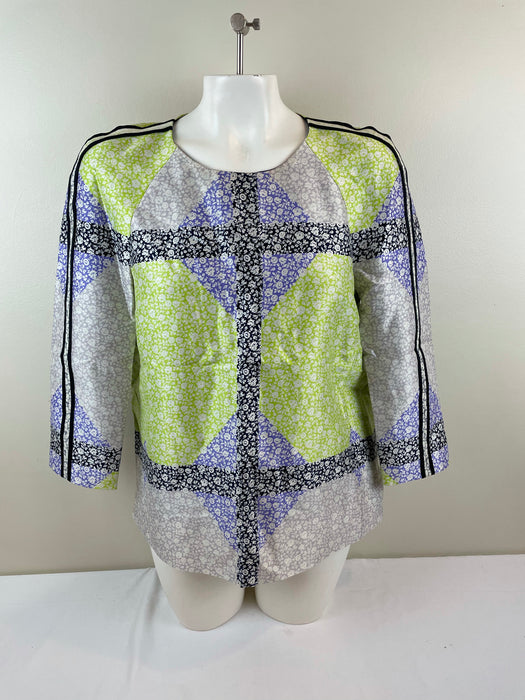 J.Crew collection women's blouse