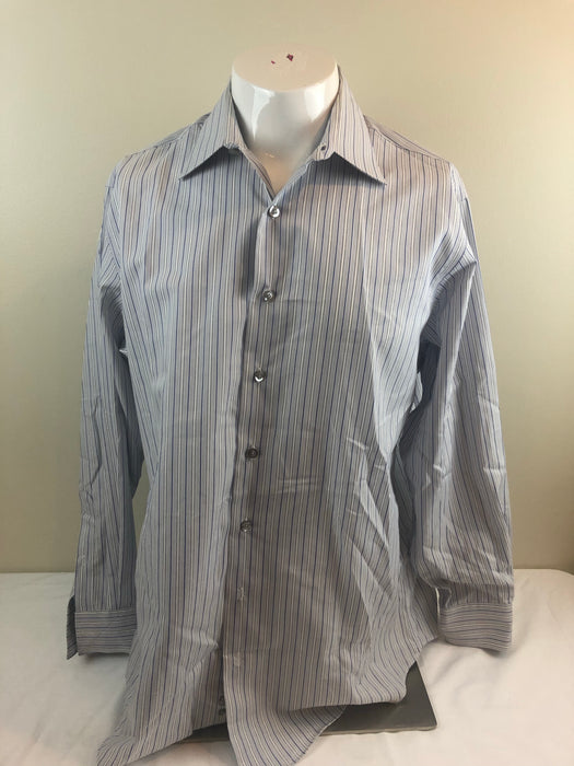 Kenneth Cole men's dress shirt