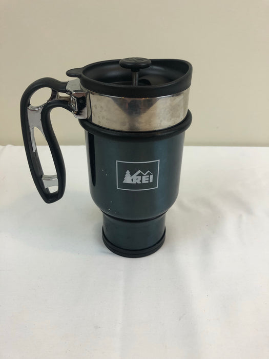 REI French press