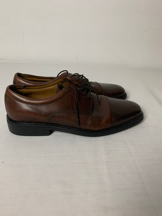 Florsheim Mens Leather Shoes size 11