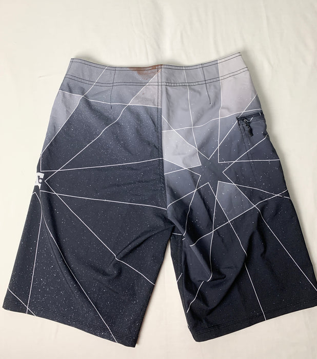 DC Men's Swim Trunks