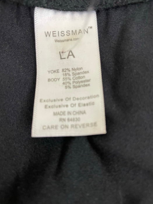 Weissman women's long sleeve shirt