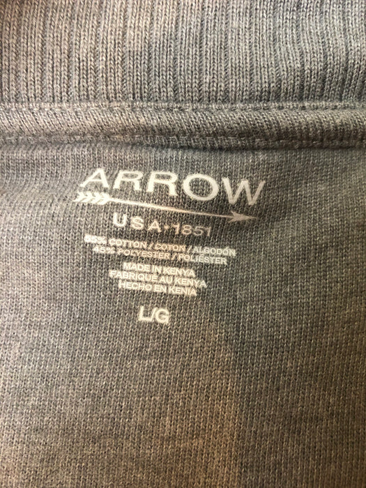 Arrow men's sweatshirt Size L
