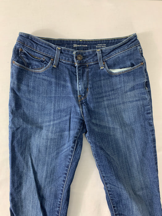 Woman's jeans size 29