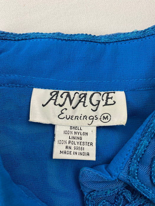 Anage Evenings Women's Jacket Size M