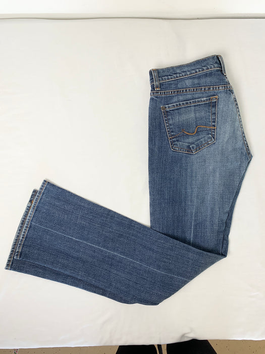 All for Mankind Woman's Jeans Size 26
