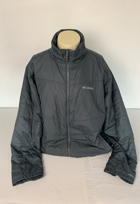 Columbia men's jacket