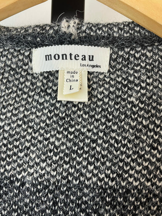 Monteau women's sweater