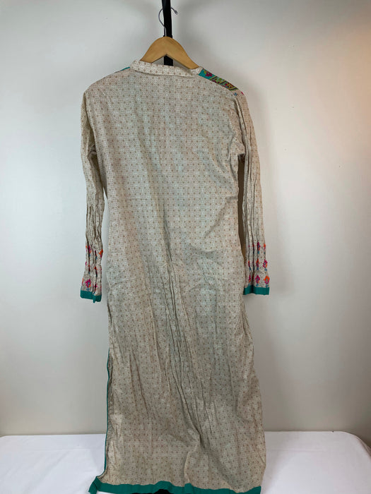 Womens Indian gown