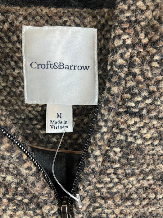 Croft and Barrow women's jacket Size M
