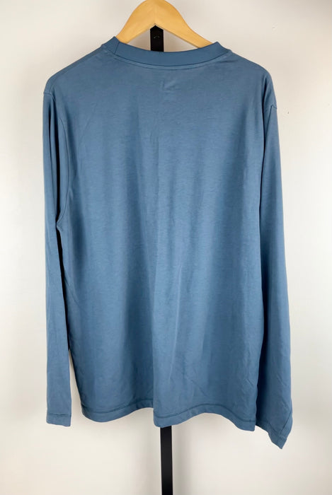 Reebok men's long sleeve shirt
