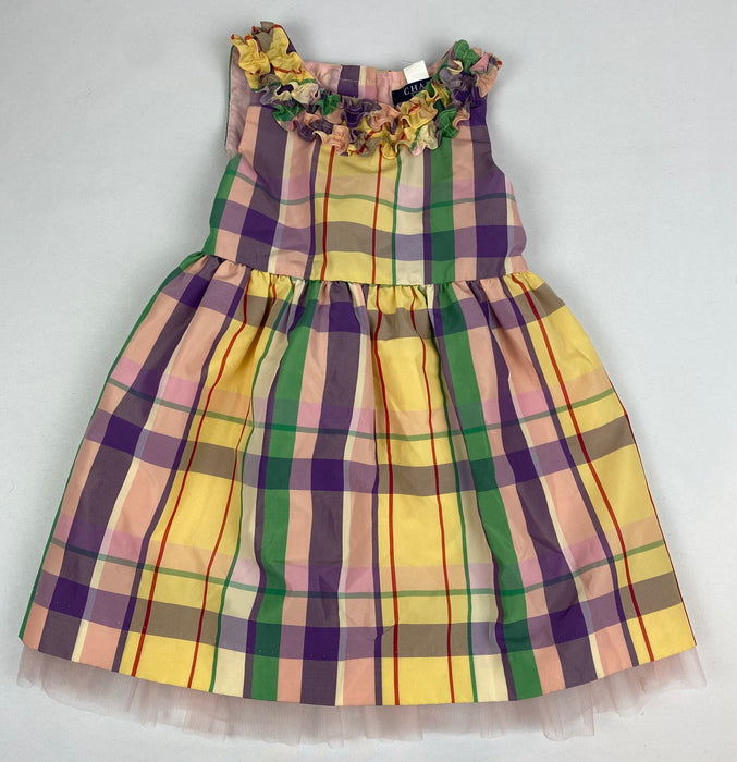 Chaps Toddler Dress