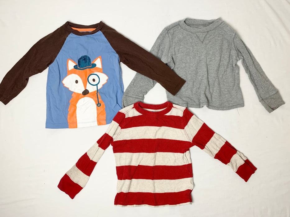Bundle Toddler Shirts and Pants 4T