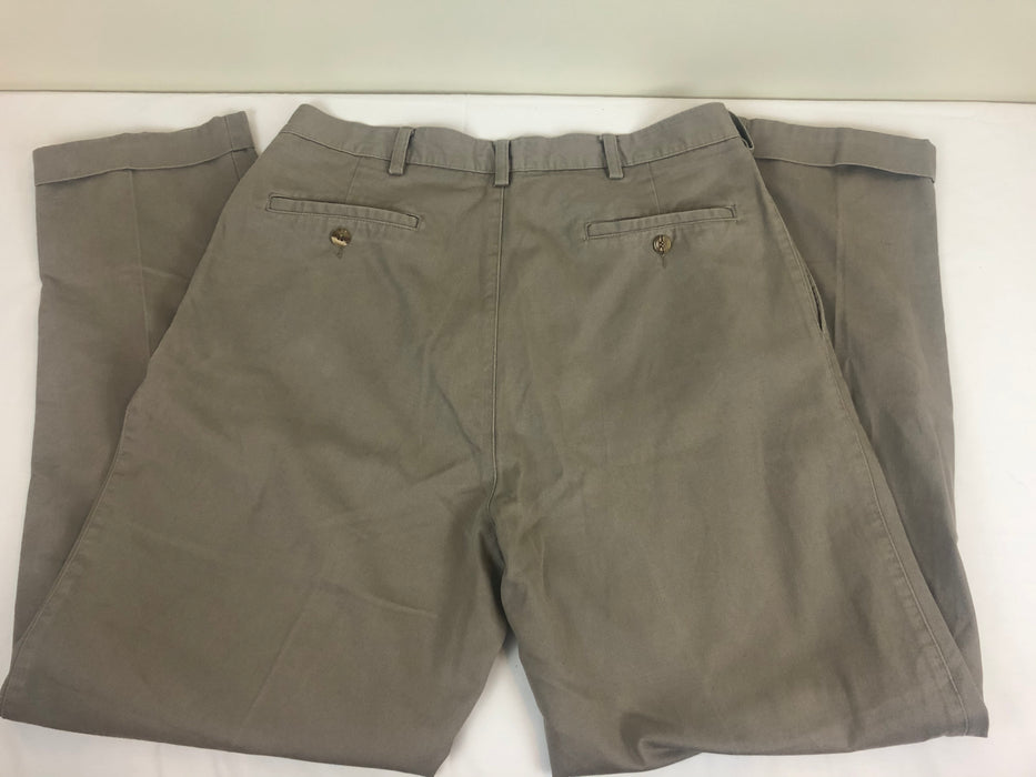 Baxter men's khaki pants