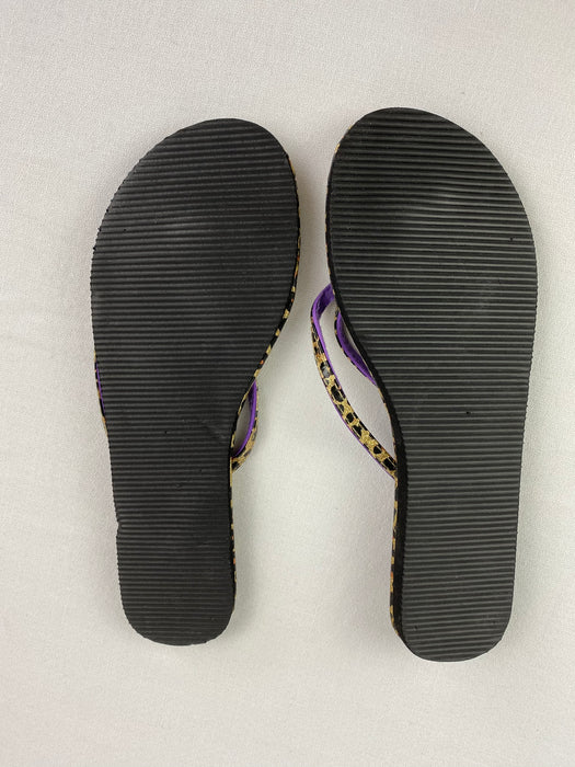 SO Women's Flip Flops Size 9/10