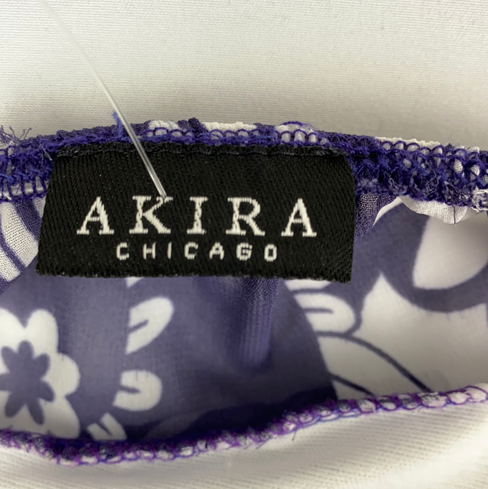Akira Chicago Dress Size S
