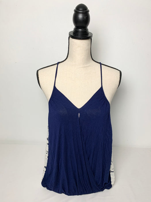 Charming Charlie women's tank top Size M