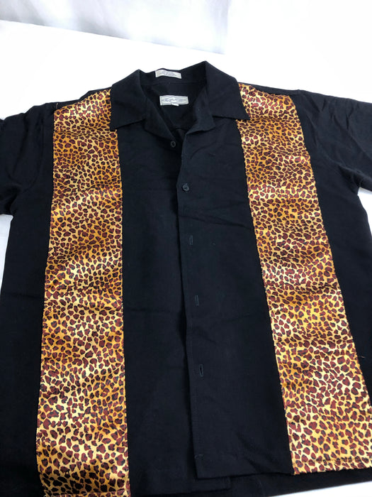Eighty eight Animal print Shirt