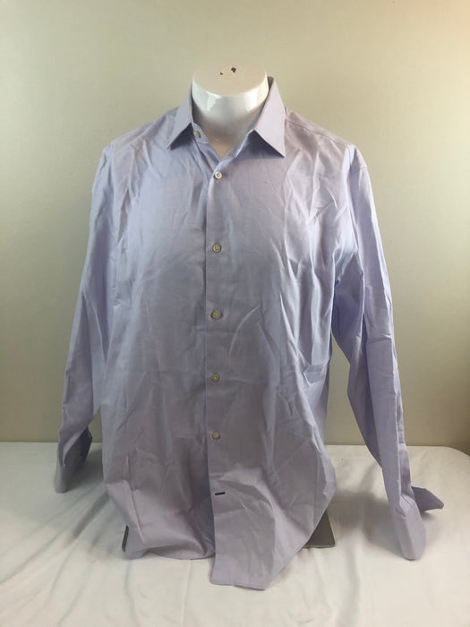 Banana republic men's dress shirt