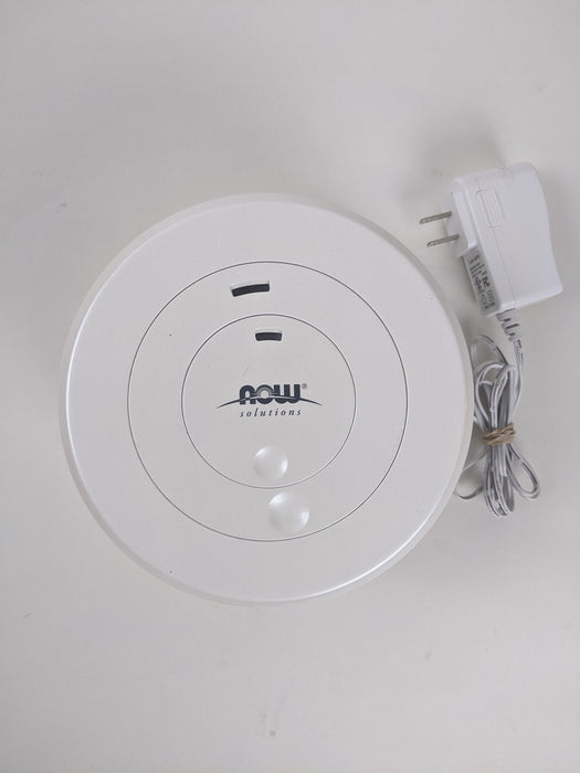 NOW Solutions Dual Essential Oil Diffuser (works)