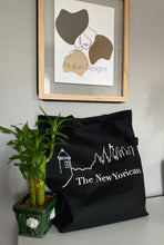 Load image into Gallery viewer, New Yorican Tote