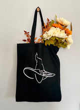 Load image into Gallery viewer, Brujeria tote bag
