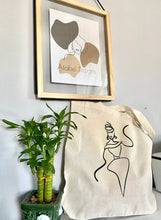 Load image into Gallery viewer, Celia Tote Bag