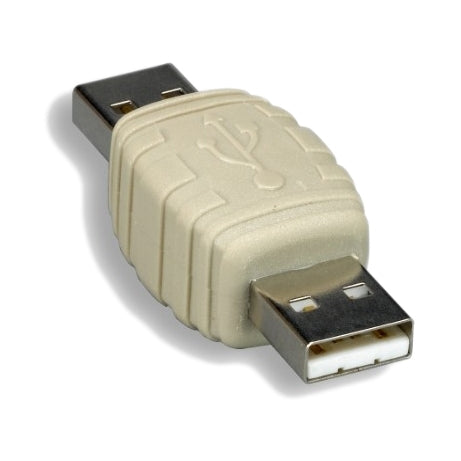 USB A Male to USB A Male Adapter