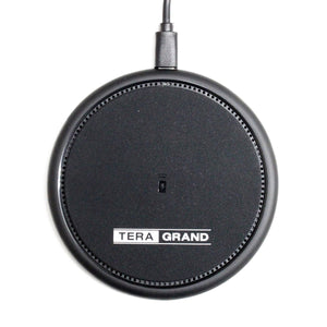 10W Fast Wireless Charger, Qi Compatible