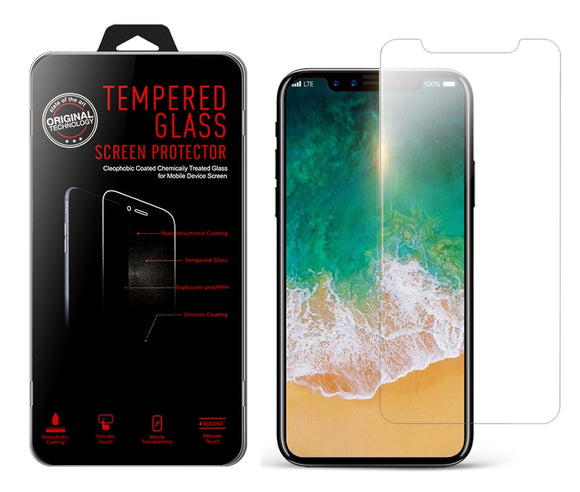 Tempered Glass Screen Protector for iPhone 12 and 12 Pro