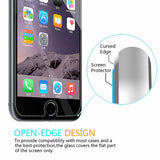 Tempered Glass Screen Protector for iPhone 8 Plus - iPhone 7 Plus